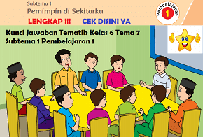 Kunci Jawaban Tematik Kelas 6 Tema 7 Subtema 1 Pembelajaran 1 halaman 1 2 5 6 7 8 9 11 12 www.simplenews.me