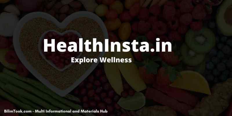 HealthInsta.in - Explore Wellness