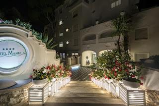 Italy Honeymoon Hotels mamela