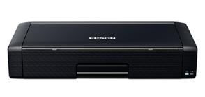 Epson Workforce wf-110 Printer Driver Download | Inkjet Printer Software Downloads