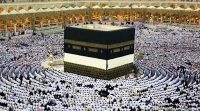 Kiblat! Alasan Umat Muslim Ketika Shalat Menghadap Kiblat