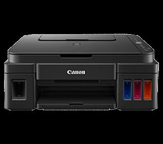 printer canon G2010 tulungagung