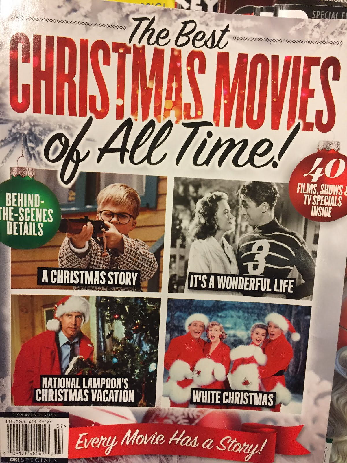 Muppet Stuff Muppet Newsstand The Best Christmas Movies Of All Time