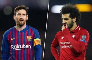 Барселона – Ливерпуль смотреть онлайн бесплатно 05/1 прямая трансляция