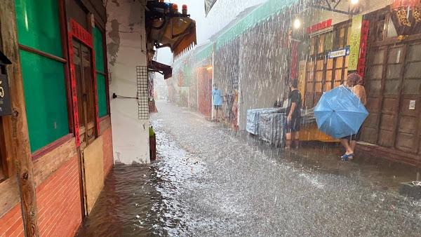 梅雨紓緩旱象 新竹分區供水及中彰苗延長停水暫緩實施