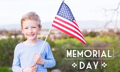 Memorial Day Messages 2017: Memorial Day Holiday Facts USA