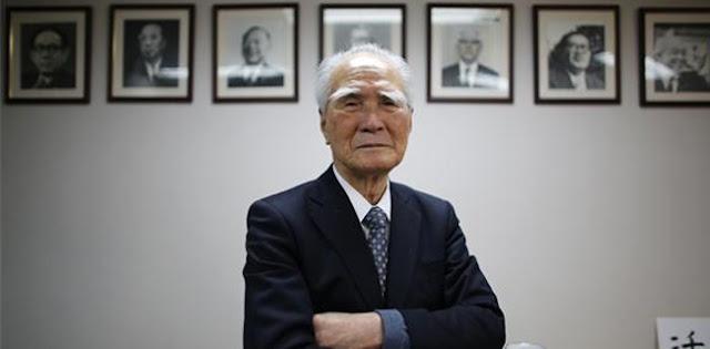 Mantan Menteri Pertahanan Jepang Ditembak