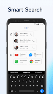 Smart Launcher 5 v5.1 build 043 MOD APK+Plugin+Theme is Here!