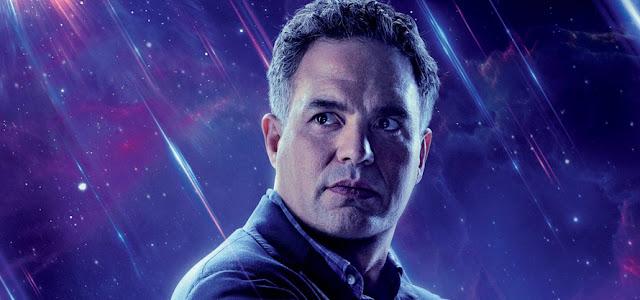 """Mark Ruffalo diz que tem ideia """"interessante"""" para um filme solo do Hulk"""