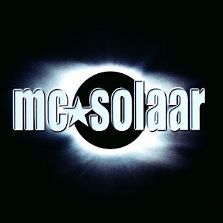 MC Solaar - M.C. Solaar (1998) (Francia)