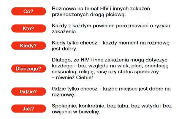 #mamczasrozmawiac, AIDS, HIV, kampania społeczna, Krajowe Centrum do spraw AIDS, Światowy Dzień AIDS.