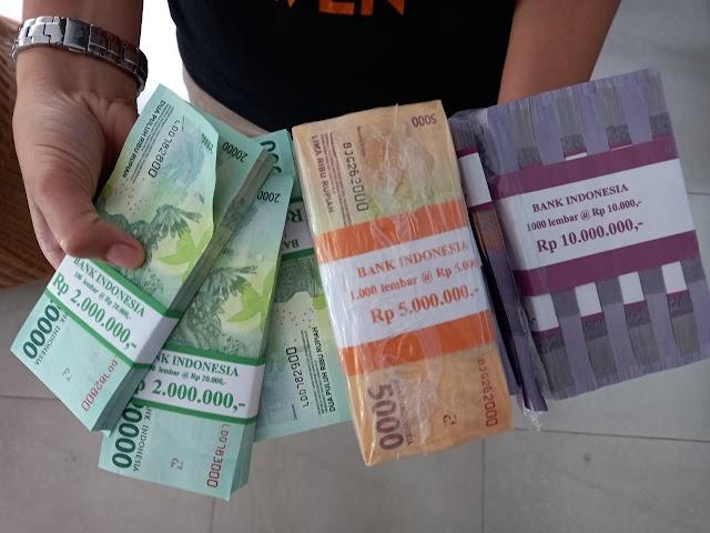 Idulfitri 2021, Bank Sumut Siapkan Rp1,7 Triliun Uang Tunai
