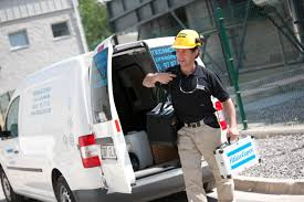 Atlas Copco recrute des Techniciens Maintenance