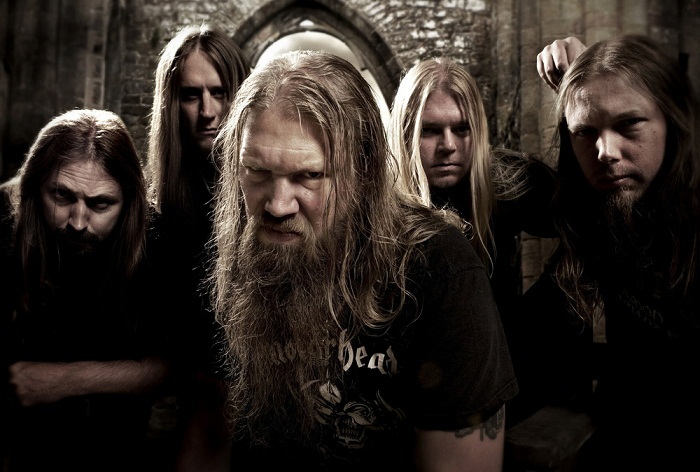 Daftar Album dan Judul Lagu Amon Amarth