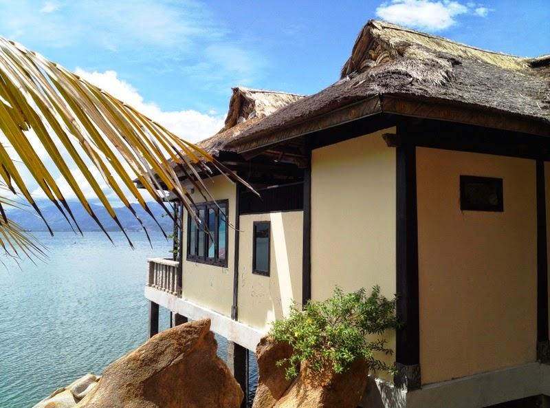Ngoc Suong Resort Cam Ranh