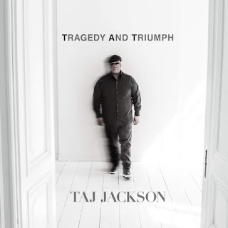 Taj Jackson - Tragedy And Triumph (2016) - Album Download, Itunes Cover, Official Cover, Album CD Cover Art, Tracklist
