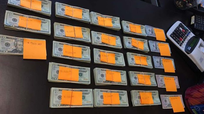 Homem recupera US$ 23 mil que jogou no lixo por engano nos EUA
