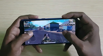 Redmi Note 7 Pro Gaming, Charging & Battery Drain Test