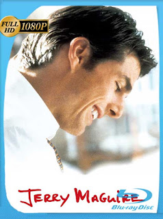Jerry Maguire: Amor Y Desafío (1996) HD [1080p] Latino [GoogleDrive] SilvestreHD