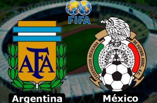 Como Ver En Vivo Mexico Vs Argentina