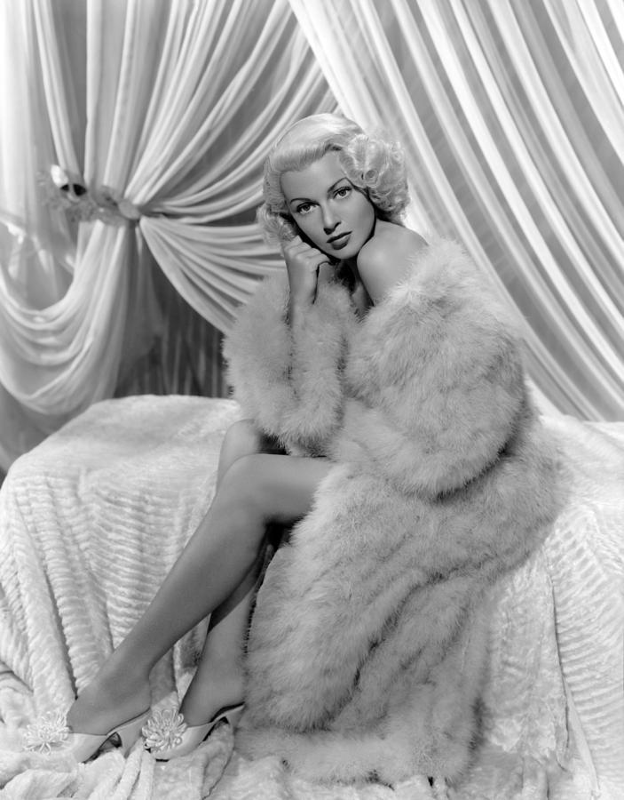 Myedista Lana Turner Femme Fatale Hollywood