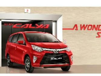 Penasaran Harga Toyota Calya Terbaik dan Termurah 2019?