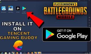 5 Cara Mengatasi App Market Error di Tencent Gaming Buddy Emulator PUBG Mobile