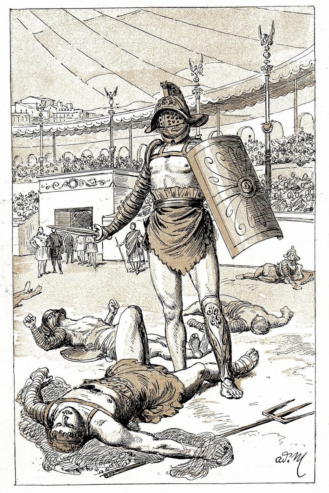 Spartakus vs Leonidas GettyImages-113635723