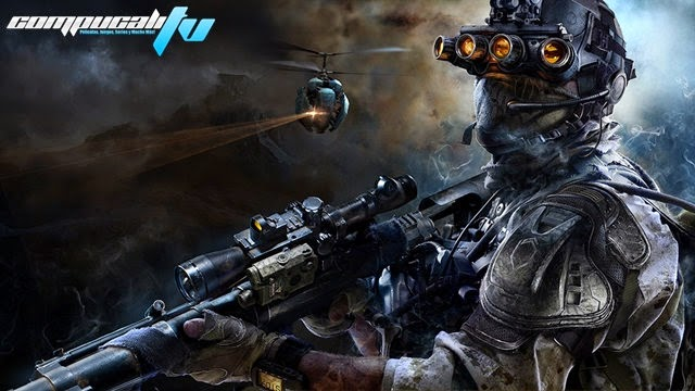 Sniper: Ghost Warrior 3 Anunciado para 2016