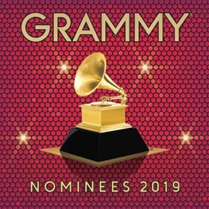 Grammy Awards 2020: Nigeria singer, Burna Boy nominated + Full list of nominees