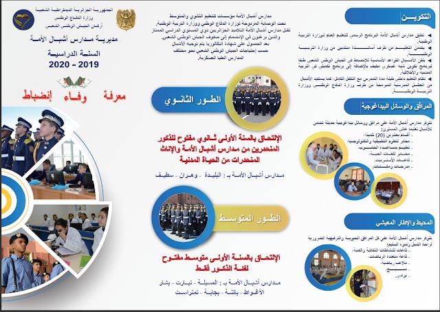 التسجيل في مسابقة اشبال الامة 2019-2020