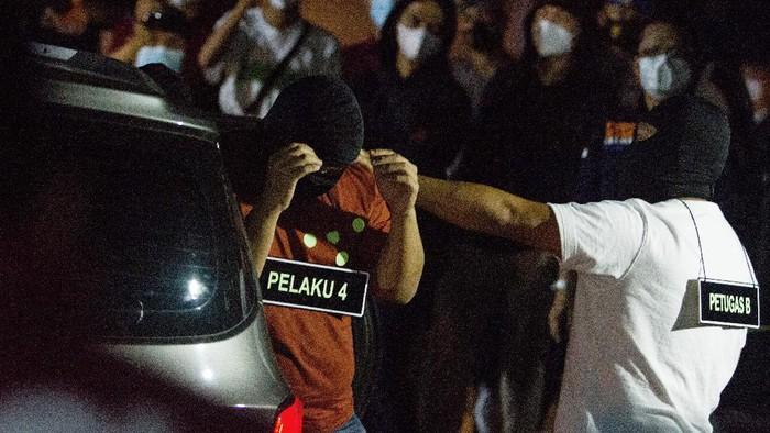 """Polri Sebut Bakal Beri """"Bantuan Hukum"""" Terhadap Dua Polisi Tersangka Penembakan Laskar FPI"""
