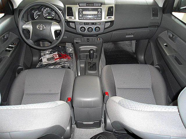 Manual de Veiculos Toyota: HILUX FLEX, CONFIRAM O ÓTIMO ...