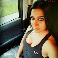 Ramya Inti Spicy Cute Plus Size Indian model stunning Fitness Beauty July 2018 ~ .xyz Exclusive Celebrity Pics 10.jpg
