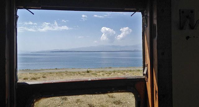 Armenia introducirá cuotas para la pesca en el lago Sevan