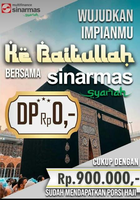 Brosur Haji Sinarmas Batulicin