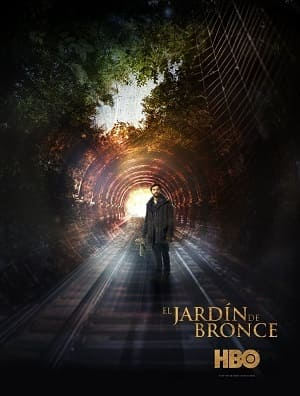 O Jardim De Bronze - 1ª Temporada Séries Torrent Download capa