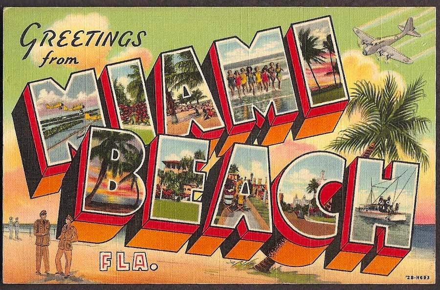 Brand-new Miami Archives - Tracing the rich history of Miami, Miami Beach  GG84