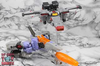 Transformers Generations Select Super Megatron 09