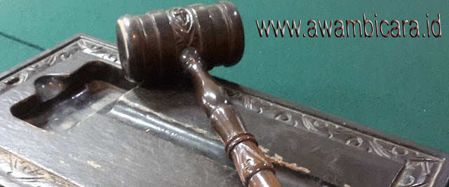 Tentang Praperadilan Menurut KUHAP dan RUU KUHAP