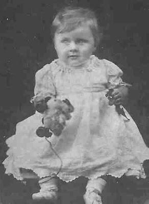 Prinzessin Luise von Preussen (1917-2009)