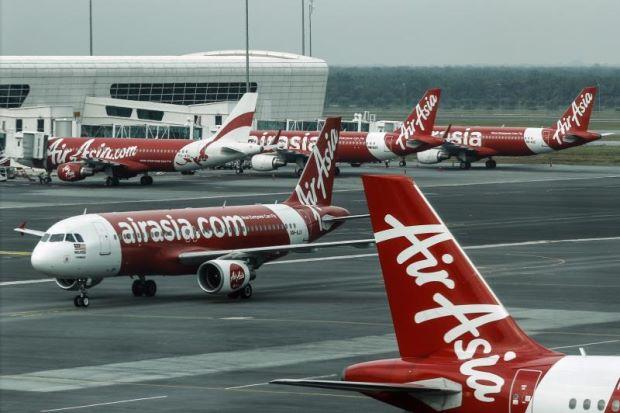 AirAsia Terkejut Dengan Rayuan MyCC Kenakan Semula Denda