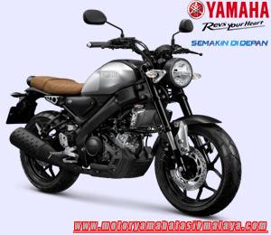 Kredit Motor Yamaha XSR 155 Tasikmalaya