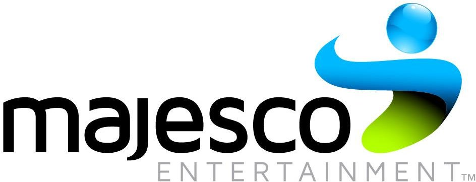 The Branding Source: New logo: Majesco Entertainment American Retailer Focused On Casual Wear Logo Quiz