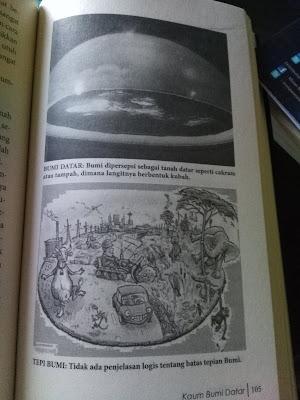 Salah satu ilustrasi yang menguatkan argumentasi penulis buku ini