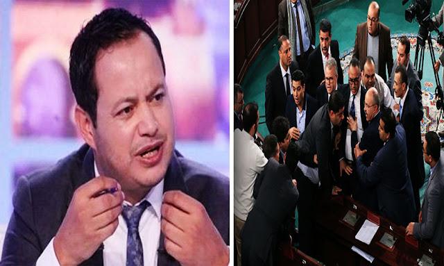 samir elwafi clash arptn