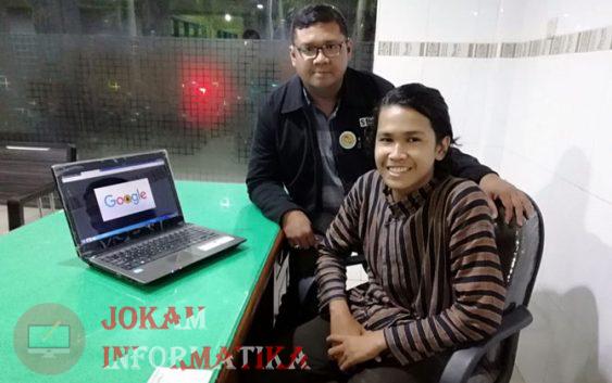 Menemukan Celah Keamanan Google, Pemuda Pasuruan Jawa Timur Mendapatkan Hadiah Rp 111 Juta Dari Google - JOKAM INFORMATIKA