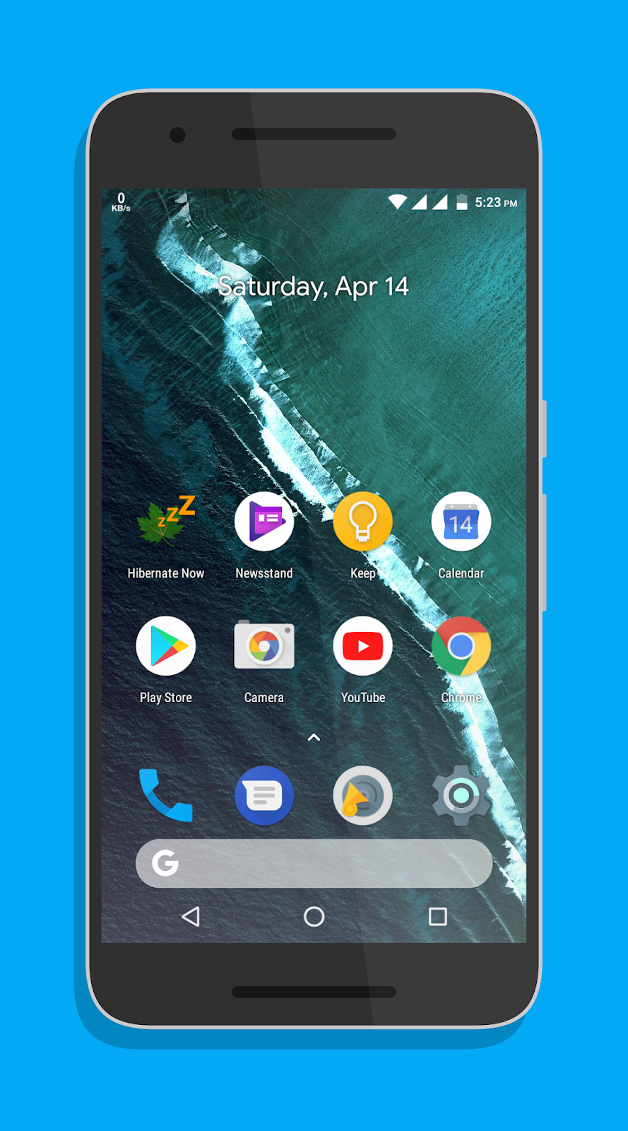 Android One Marshmallow ROM For Symphony i10 - MT6580
