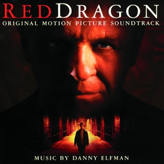 red dragon soundtracks