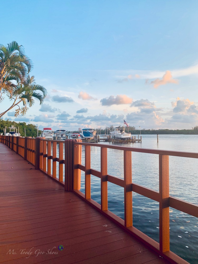Boca Raton, Florida at the Intracoastal | Ms. Toody Goo Shoes